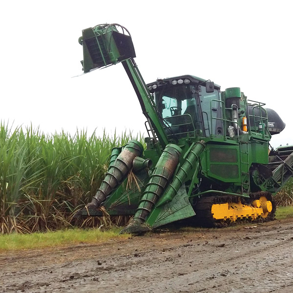 Harvest & Apply